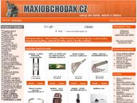 Internetový obchod Maxiobchodák