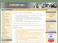 Internetový obchod Repliky.info