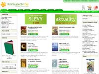 Internetový obchod Křesťanské knihkupectví
