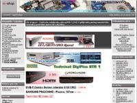 Internetový obchod ES-shop.cz - počítače, video